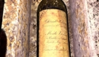 The first vintage of a Montevertine wine